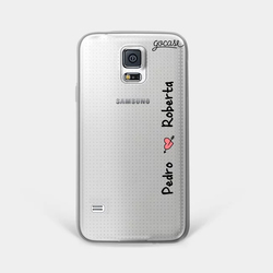 Forever Love Phone Case