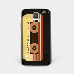 Mixtape Phone Case