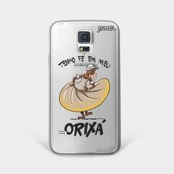 Capinha para celular Orixá