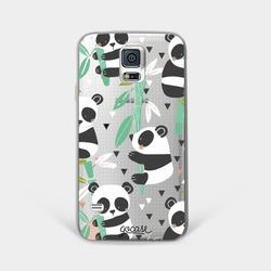 Panda Phone Case
