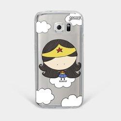 Wonder Woman  Phone Case