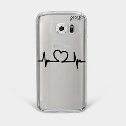 Heartbeat Phone Case