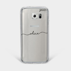 Case Handwritten Phone Case