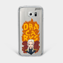 Dracarys Phone Case