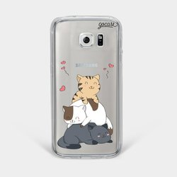 Cuteness Phone Case