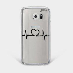 Heartbeat Phone Case