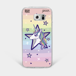 Star Unicorn  Phone Case