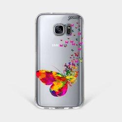 Floating Butterflies Phone Case