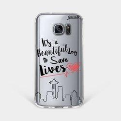 Save Lives Phone Case