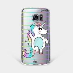 Fabulous Unicorn Phone Case