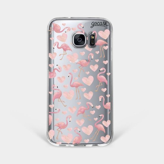 Product flamingos galaxys7edge