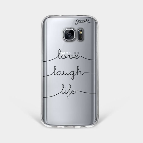 Product lovelaughlife galaxys7edge