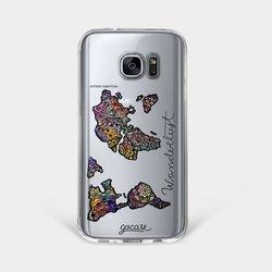 Capinha para celular Wanderlust