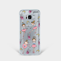 Little Ballerinas  Phone Case