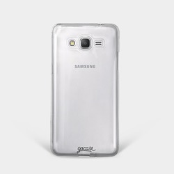 Capinha para celular Clear
