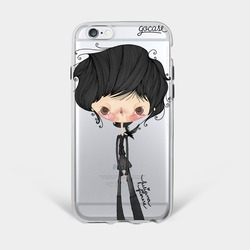 Capinha para celular Bran
