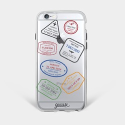 Traveler Phone Case