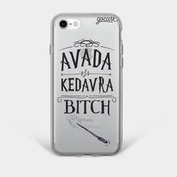 Kedavra Bitch Phone Case