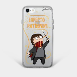 Patronum Phone Case