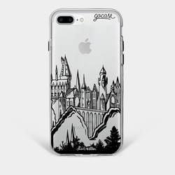 Wizarding School Phone Case