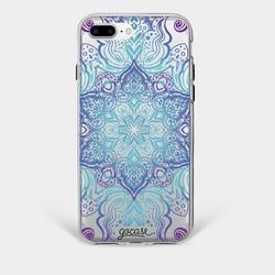 Flower Mandala Phone Case