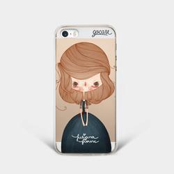 Capinha para celular Arya