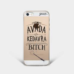 Kedavra Bitch Phone Case