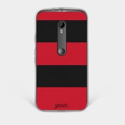 Capinha para celular Camisa de time - Rubro Negro 1