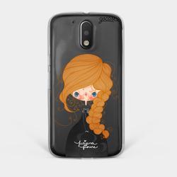 Capinha para celular Sansa