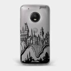 Capinha para celular Escola da Magia