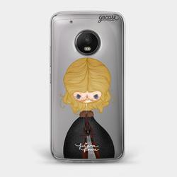 Capinha para celular Ned