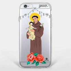 Capinha para celular Santo Antônio