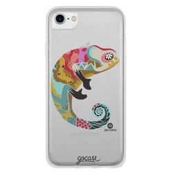 Chameleon Phone Case