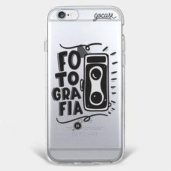 Capinha para celular Fotografia