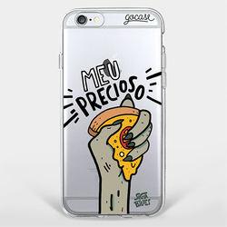 Capinha para celular Meu Precioso