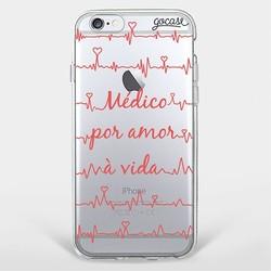 Capinha para celular Amor à Vida