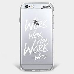 Capinha para celular Work