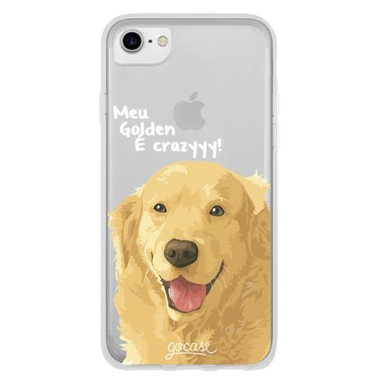 Meu Golden é Crazyyy