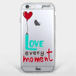 Capinha para celular Cada Momento