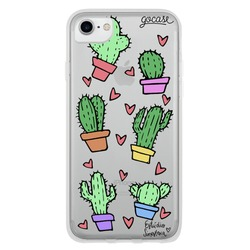 Prickly Love  Phone Case