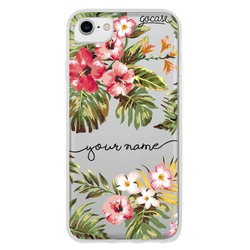 Floral Handwritten Phone Case