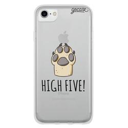 High Five Phone Case