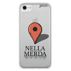Merda Phone Case