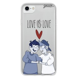 LGBT Boys Phone Case