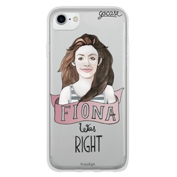 Team Fiona Phone Case