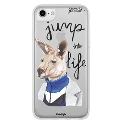 Kangaroo Phone Case