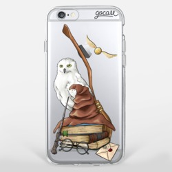 Wizard Things Phone Case