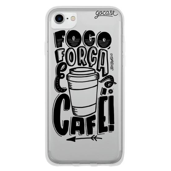 Foco e Café