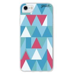 Mosaico Blue Phone Case