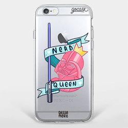 Nerd Queen Phone Case